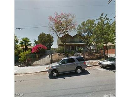 711 North Hoover Street Los Angeles, CA MLS# RS14219953