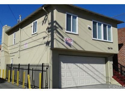 5909 Loma Vista Avenue Maywood, CA MLS# RS14248756