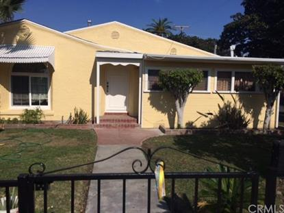 4057 East 55th Street Maywood, CA MLS# RS15022791