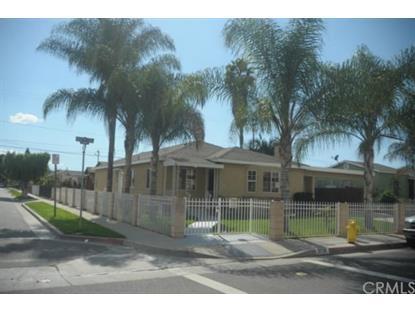 3758 East 52nd Street Maywood, CA MLS# RS15041287