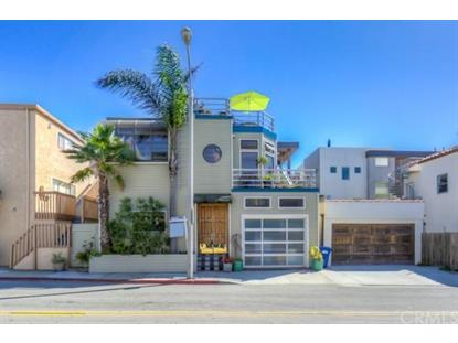 422 8th Street Hermosa Beach, CA MLS# RS15072280