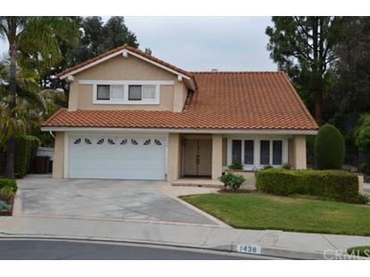 1438 Dove Lane Fullerton, CA MLS# RS15106081