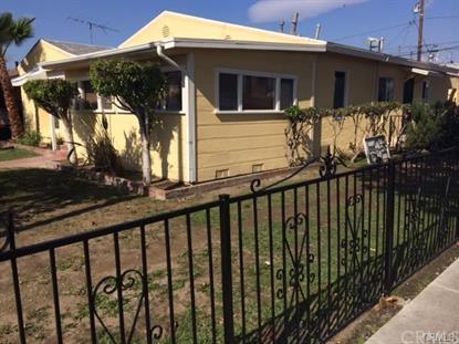 4057 East 55th Street Maywood, CA MLS# RS15181132