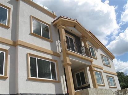 16291 Rainbow Ridge Road Chino Hills, CA MLS# RS15241161