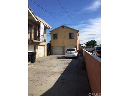 4536 E 59th Place Maywood, CA MLS# RS16125843