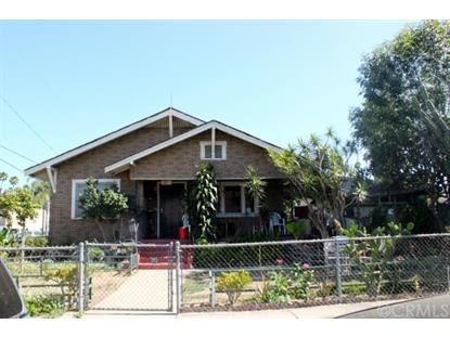 118 West Opp Street Wilmington, CA MLS# SB14137026