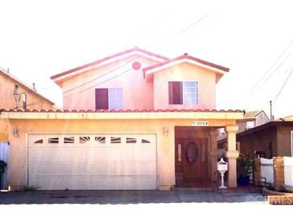 1005 Pioneer Avenue Wilmington, CA MLS# SB14173820