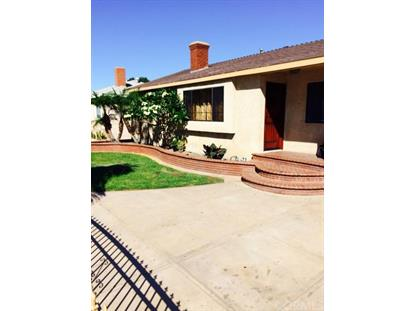 24716 Lakme Avenue Wilmington, CA MLS# SB14199243