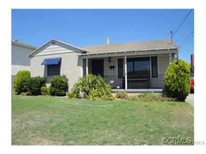 15818 South Dalton Avenue Gardena, CA 90247 MLS# SB14207961