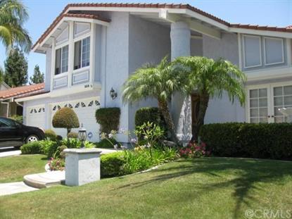 1618 Fairford Drive Fullerton, CA MLS# SB14212249