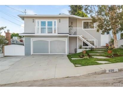 620 West Maple Avenue El Segundo, CA MLS# SB14227144