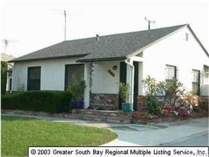 15000 Miller Gardena, CA 90249 MLS# SB14228324