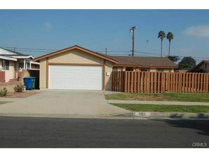 1121 West 187th Street Gardena, CA 90248 MLS# SB14228449