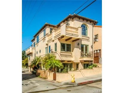 123 29th Street Hermosa Beach, CA MLS# SB14232129