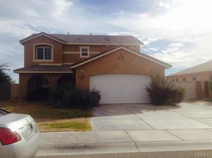 1540 Mesquite Road Blythe, CA MLS# SB14236861