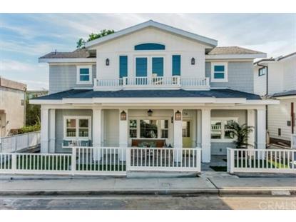 1256 10th Hermosa Beach, CA MLS# SB14256454