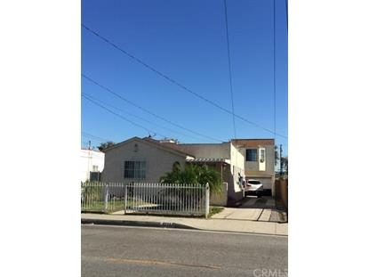 6114 Pine Avenue Maywood, CA MLS# SB14263432