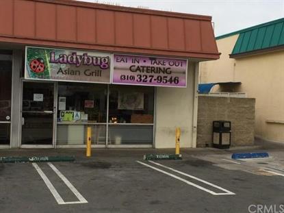 1435 West Redondo Beach Boulevard Gardena, CA 90247 MLS# SB15001859