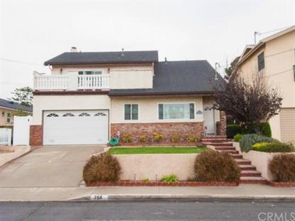 754 Hillcrest Street El Segundo, CA MLS# SB15003588