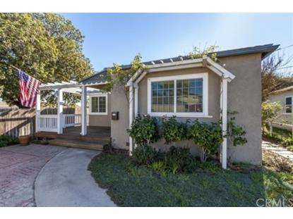 682 West Palm Avenue El Segundo, CA MLS# SB15004050