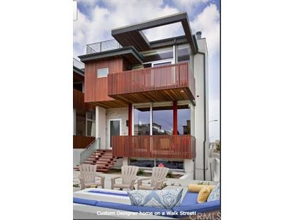 836 Beach Drive Hermosa Beach, CA MLS# SB15033558