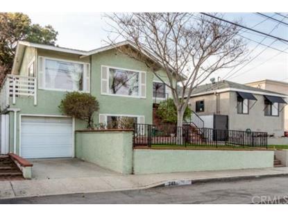 741 Loma Vista Street El Segundo, CA MLS# SB15034419