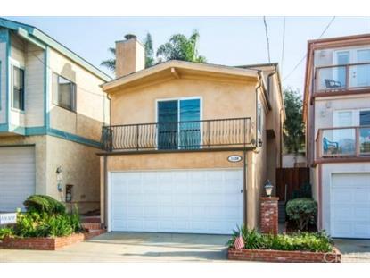 1126 1st Street Hermosa Beach, CA MLS# SB15035510