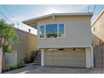 507 Gentry Street Hermosa Beach, CA MLS# SB15047073
