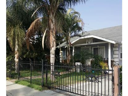 4511 East 58th Street Maywood, CA MLS# SB15056614