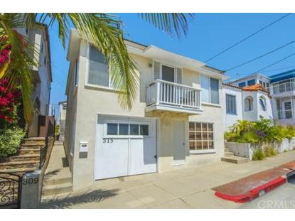 315 26th Street Hermosa Beach, CA MLS# SB15084151