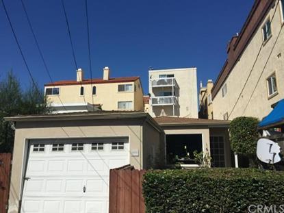 845 Cypress Avenue Hermosa Beach, CA MLS# SB15087170