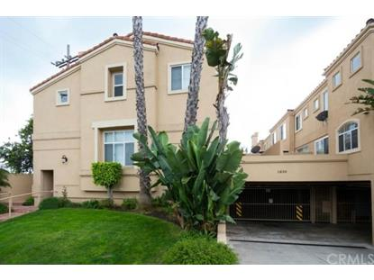 1630 East Palm Avenue El Segundo, CA MLS# SB15089499