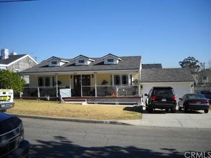 637 West Walnut Avenue El Segundo, CA MLS# SB15090870