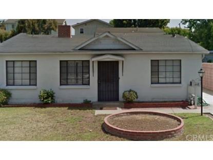 1448 East Palm Avenue El Segundo, CA MLS# SB15105120