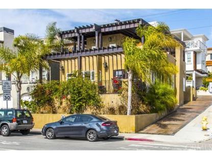 101 16th Street Hermosa Beach, CA MLS# SB15106638