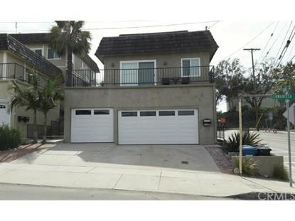 231 Loma Vista Street El Segundo, CA MLS# SB15108536
