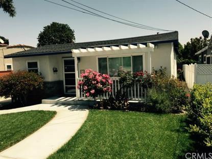 910 Loma Vista Street El Segundo, CA MLS# SB15121421