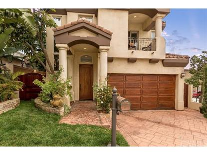 822 6th Street Hermosa Beach, CA MLS# SB15126876