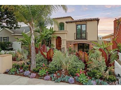1801 Monterey Boulevard Hermosa Beach, CA MLS# SB15132628