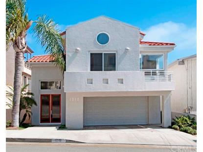 1010 17th Street Hermosa Beach, CA MLS# SB15133635