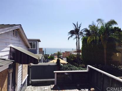 246 30th Street Hermosa Beach, CA MLS# SB15136372