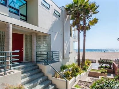 3323 The Strand Hermosa Beach, CA MLS# SB15139056