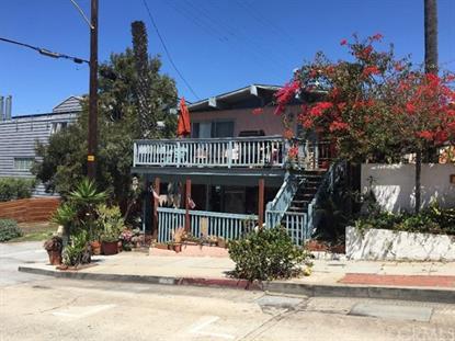 123 34th Street Hermosa Beach, CA MLS# SB15158213