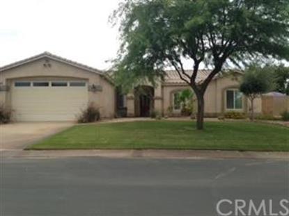2645 Sweetwater Drive Blythe, CA MLS# SB15163739