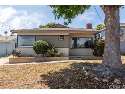 646 West Walnut Avenue El Segundo, CA MLS# SB15163866