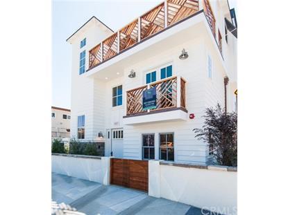 1617 Hermosa Avenue Hermosa Beach, CA MLS# SB15166121