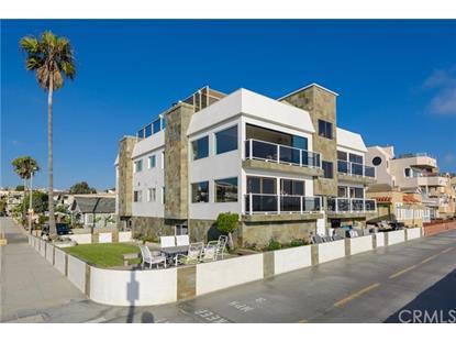 632 The Strand  Hermosa Beach, CA MLS# SB15166703