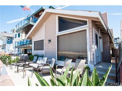 2120 The Strand Hermosa Beach, CA MLS# SB15185197
