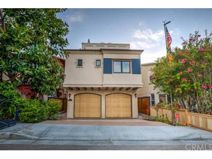 531 Loma Drive Hermosa Beach, CA MLS# SB15204041