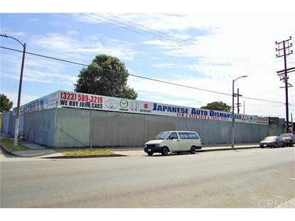 5510 Duarte Street Los Angeles, CA MLS# SB15204501